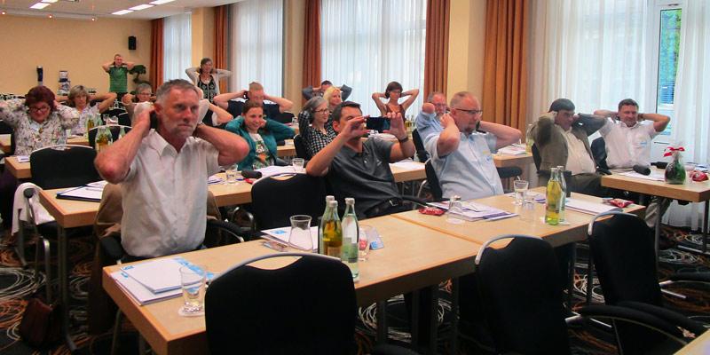 Rückblick 2017 – 5. Genefrank-Symposium