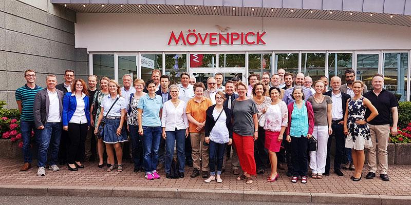 Rückblick 2018 – 6. Genefrank-Symposium