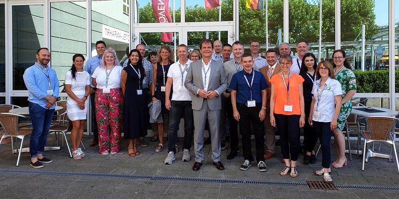Rückblick 2019 – 7. Genefrank-Symposium